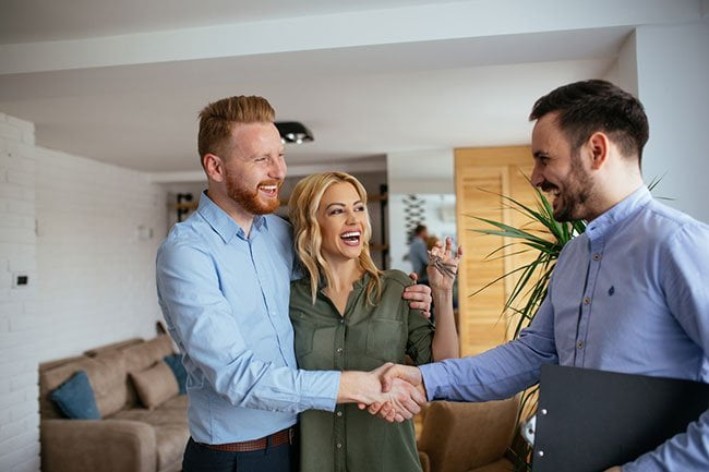 How Realtors Make the Home Buying Process Easier